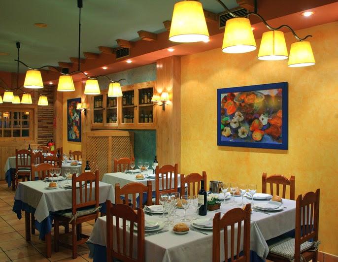 Cena Las Noches de Baco en LA BODEGA DE CHEMA, por 26 euros (diciembre)