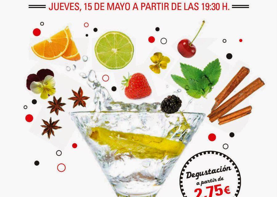 Marengo trae el 'tardeo' a Zaragoza, (jueves 15)