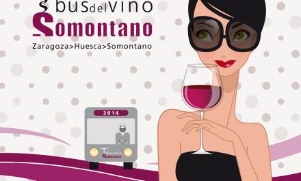Excursión del bus Somontano (sábado, 24)