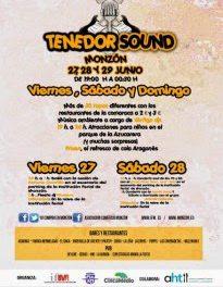 Festival Tenedor Sound (del 27 al 29)