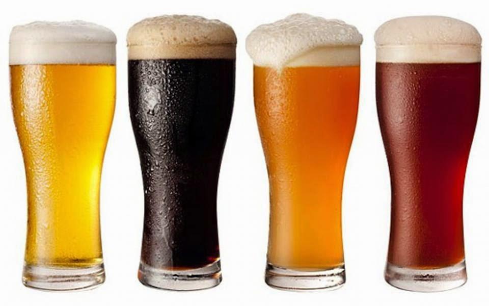 Cata de cervezas artesanas en La Topera (viernes 13)