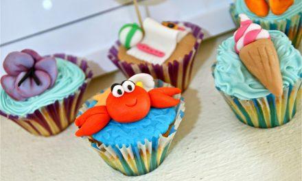 Taller 'Cupcakes de verano' (sábado 14)