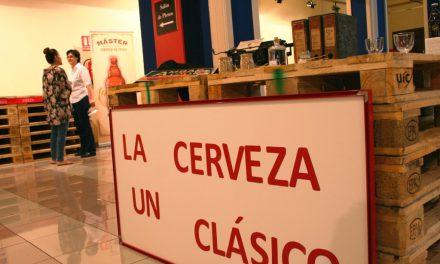 'La Cerveza, un clásico', más de 100 años de archivo de La Zaragozana (hasta el 26 de septiembre)
