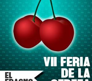 Feria de la cereza en El Frasno (sábado y domingo)