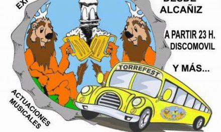 II Torrefest-Muestra de Cerveza Artesana y Ecológica de Torrevelilla (sábado 28)