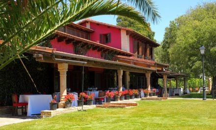 Abierto el restaurante de verano en El Cachirulo (hasta mediados de septiembre)