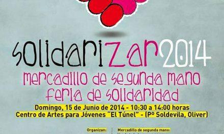 SolidariZar 2014 (domingo, 15)