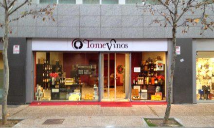 Cata de vinos portugueses (jueves, 5)