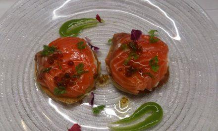 Menú semanal en Urola por 17 euros (del 23 al 28 de junio)