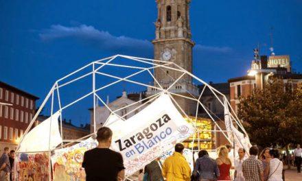 Noche en Blanco de Zaragoza (sábado, 28)