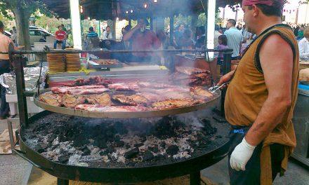 Mercado Medieval de las tres culturas (del viernes 13 al domingo 15)