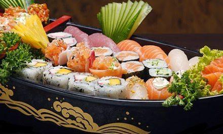 Curso Intensivo de cocina japonesa (del lunes 14 al miércoles 16)
