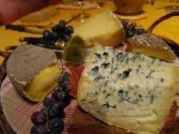 Cata de quesos Rinconada del Queso (jueves 31)