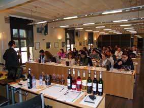 Actividades en el Festival Vino Somontano (Sábado, 2)