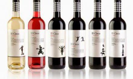 Cata de vinos El Circo (jueves, 17)