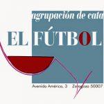 BAR EL FUTBOL logo