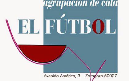Cata presentación de La Trilogía de Locos por el vino EL FÚTBOL (sábado, 15)