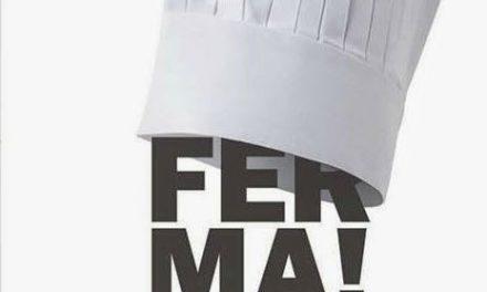 I Concurso de cocineros amateurs FERMA Gourmet