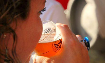 Birragoza, festival de la cerveza artesana (viernes 22 y sábado 23)