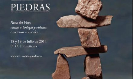 II Ruta de Verano del Vino de las Piedras (viernes y sábado, 18 y 19)
