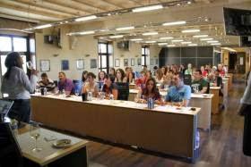 Actividades en el Festival Vino Somontano (Domingo, 3)