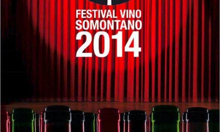 I Concurso de tapas Festival Vino Somontano (del 31 al 3 de agosto)