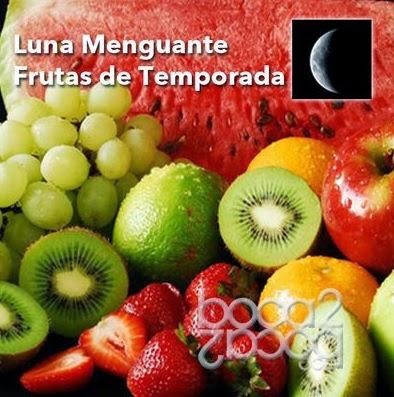 Taller 'Las frutas son para el verano' en Boca2 (jueves 17)