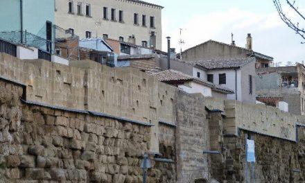 'Un paseo por Osca Romana' (sábados 12, 19 y 26)