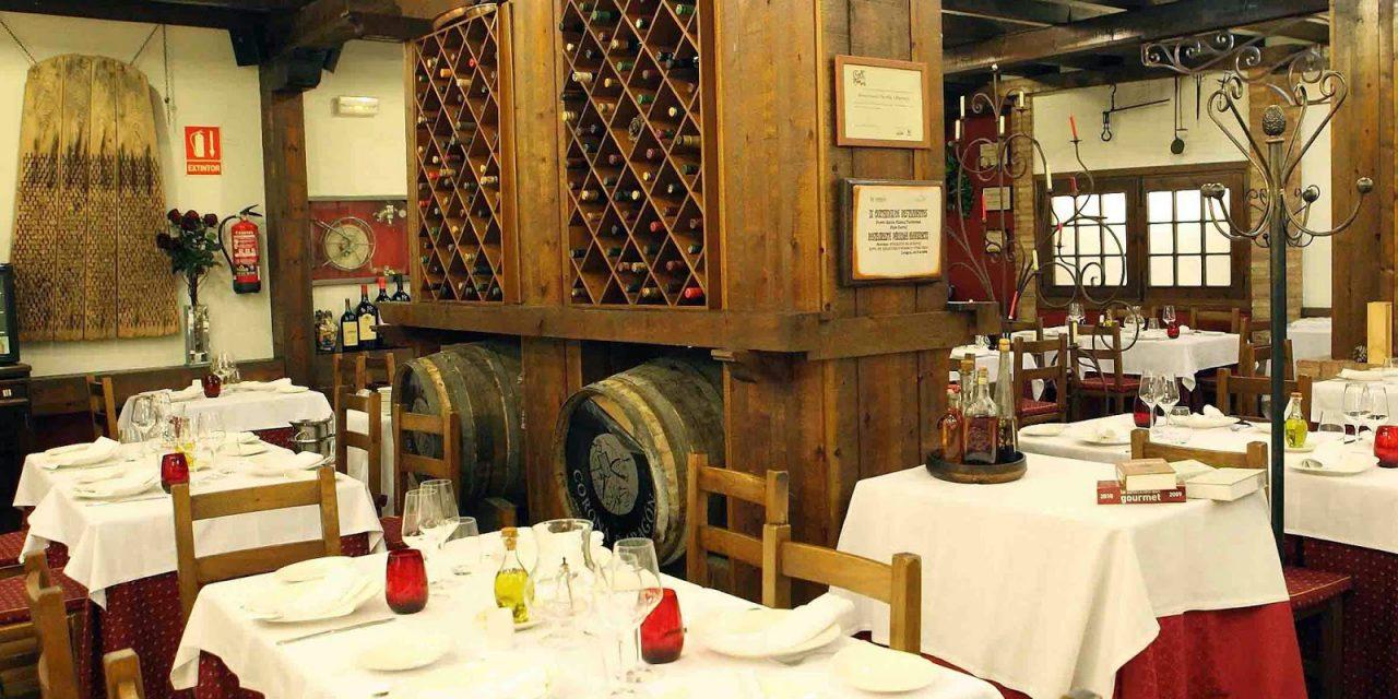 Menús a 10, 15 y 20 euros en La Parrilla Albarracín y +Albarracín (del 29 de julio al 3 de agosto)