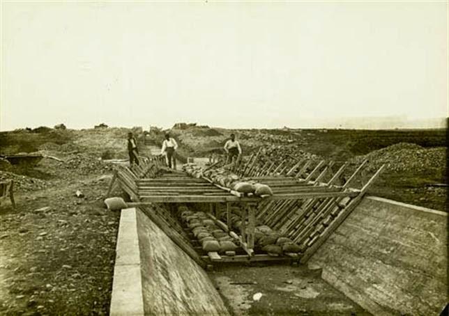 Exposición 'Viaje a los riegos del Alto Aragón. 1916-1934' (hasta el 28 de agosto)