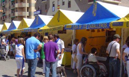 XX Feria de Ejea de los Caballeros (del 5 al 7)