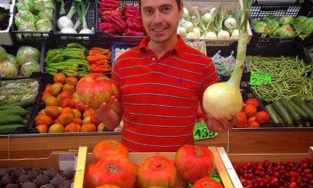 II Fiesta del tomate rosa (jueves, 7)
