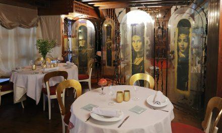 Menú 25 aniversario en Las Torres (hasta el invierno)