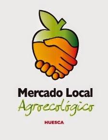 Mercado agroecológico en Huesca (jueves, 7 de agosto)