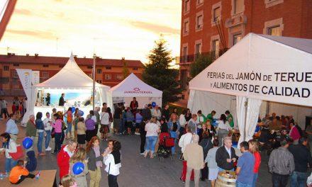 XXX Feria del Jamón y Alimentos de Calidad (del 5 al 14 de septiembre)