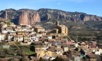 Fiestas patronales de Murillo de Gállego (del 19 al 24)