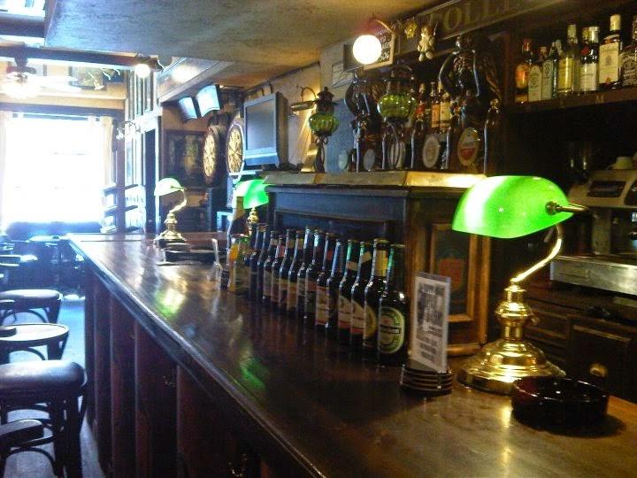 Cata de cervezas heavys (jueves 28 de agosto)