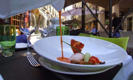 Menús a 10, 15 y 20 euros en La Parrilla Albarracín y +Albarracín (del 11 al 17 de agosto)