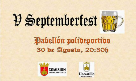 Septemberfest en Uncastillo (sábado, 30)