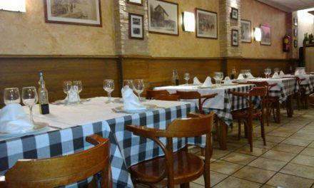 Menú semanal en Urola por 17 euros (del 11 al 14 de agosto)