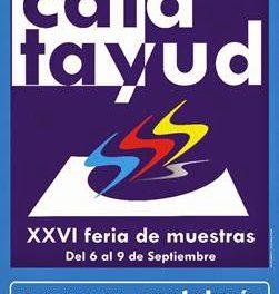Feria de Muestras de Calatayud (del 6 al 9 de septiembre)