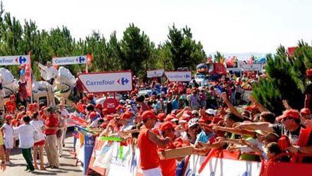 Degustación de productos de Teruel (domingo, 31)