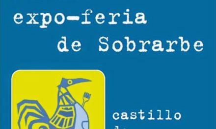 Expoferia de Sobrarbe (del 5 al 7 de septiembre)