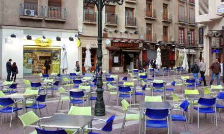 Menús a 10, 15 y 20 euros en La Parrilla Albarracín y +Albarracín (del 4 al 10 de agosto)