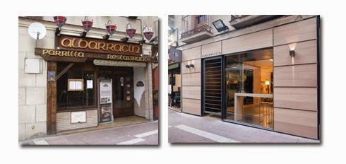 Menús a 10, 15 y 20 euros en La Parrilla Albarracín y +Albarracín (del 29 se septiembre al 5 de octubre)