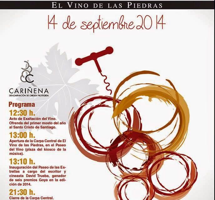 Fiesta de la vendimia (domingo, 14)