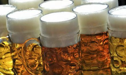Cata de cervezas artesanas OktoberFest (jueves, 2)