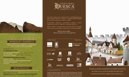 Mercado medieval (del 22 al 28 de septiembre)