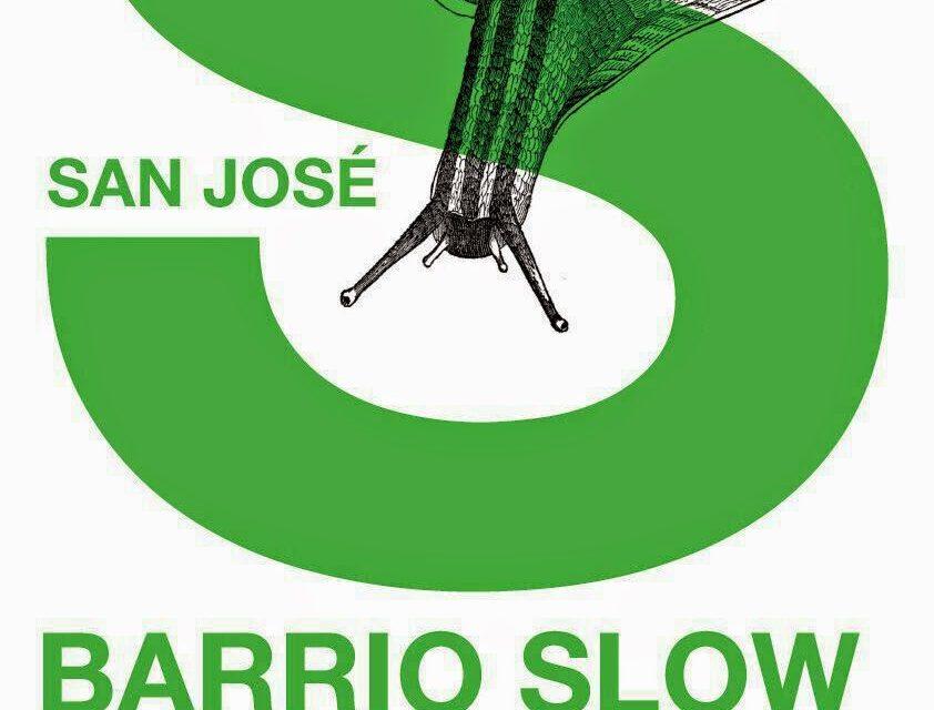 San José Slow (sábado, 20)
