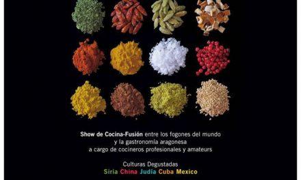 La Semana Gastronómica Intercultural del Gancho (del 15 al 19)